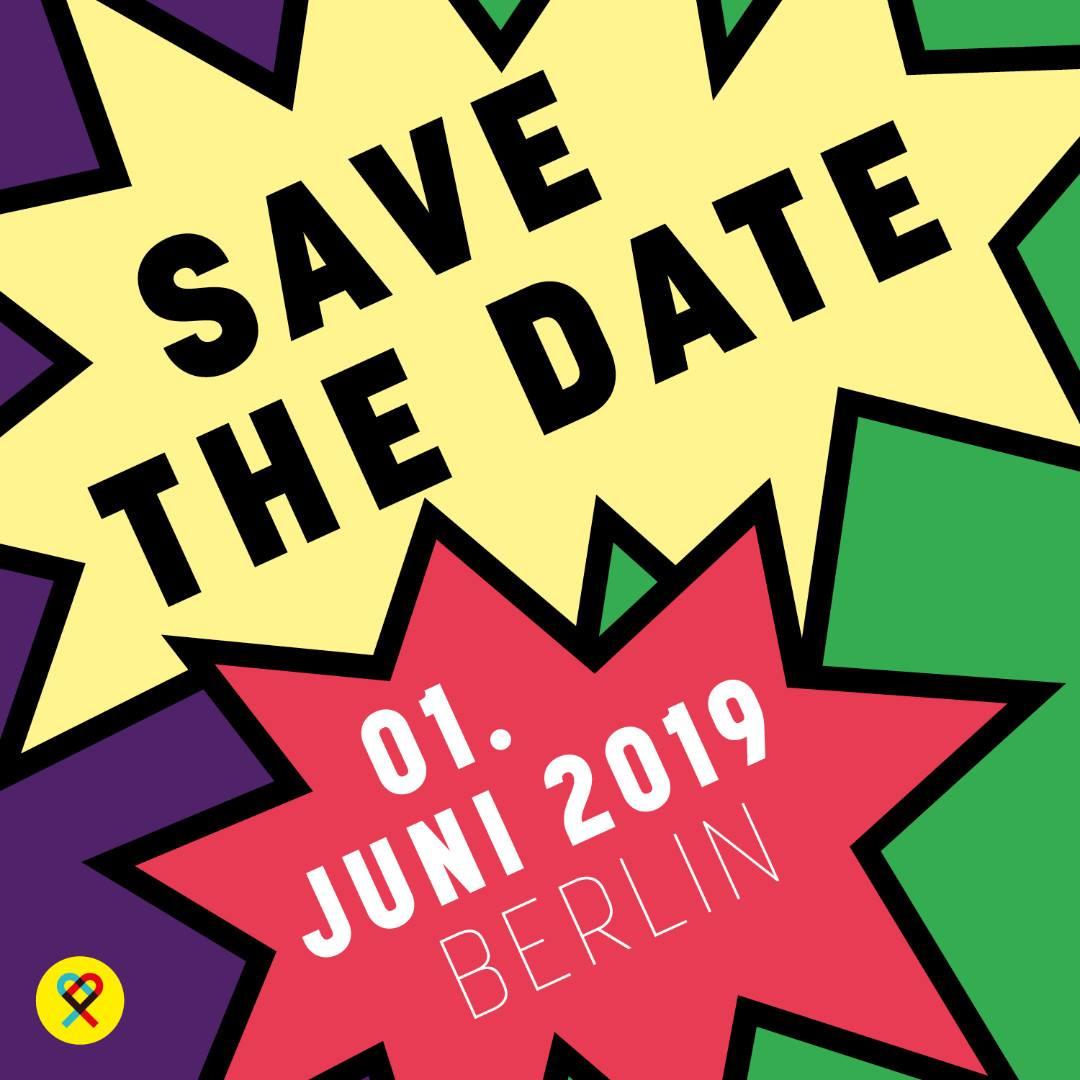 Save the date: The PxP Festival is back! – PxP Embassy e V