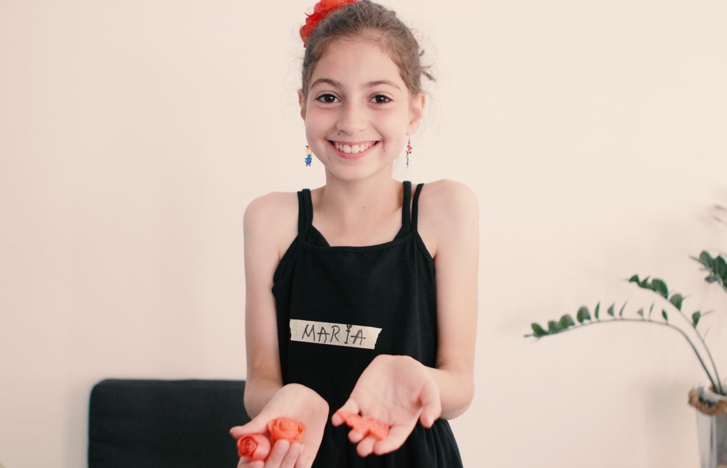 Maria, 10